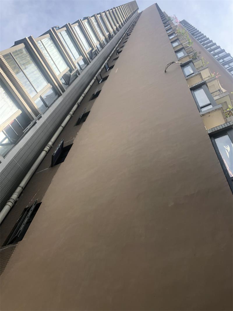 外墙砖脱落修复